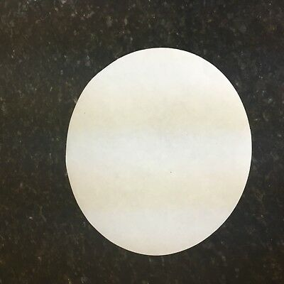TN Lab Supply 47 mm 0.45 micron Filter Paper - Pack of 50