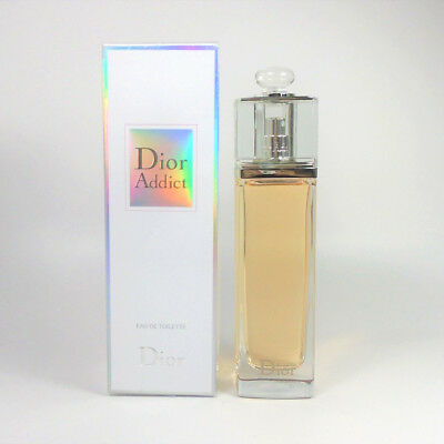 431dc89a DIOR ADDICT BY Christian Dior EDT for Women 3.4 oz - 100 ml * NEW IN SEALED  BOX*