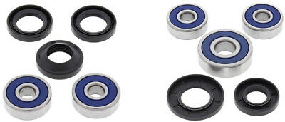 Wheel Front And Rear Bearing Kit for Honda 90cc CT90 Trail 1966 - 1979