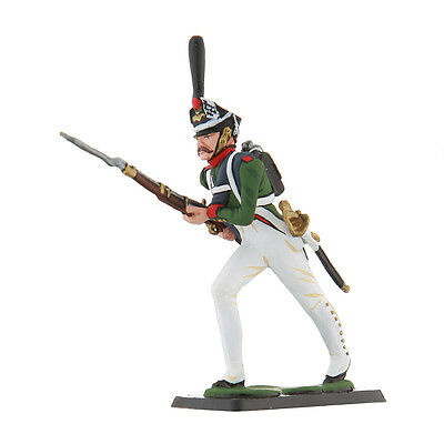 Napoleonic toy soldier 1//3 N06 The Russian Empire Pavlov Guards Grenadier 1805.
