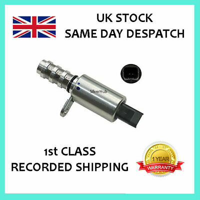 Variable Valve Timing Oil Control Solenoid Valve Vanos For Bmw Mini