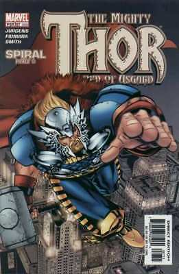 Thor (1998 series) #67 in Near Mint minus condition. Marvel comics