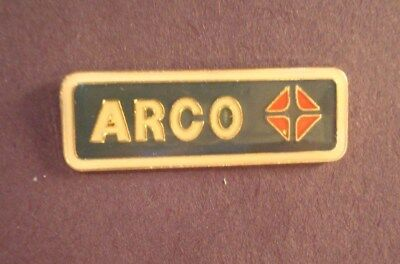 ARCO  Gasoline Oil LAPEL PIN HAT PIN