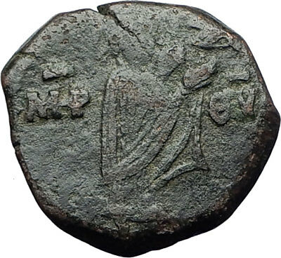 MANUEL I Comnenus Authentic Ancient Byzantine Tetarteron Coin VIRGIN MARY i71024
