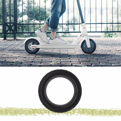 For Xiaomi Mijia M365 Electric Scooter Solid Rubber Tubeless Tyre Upgrade Tire
