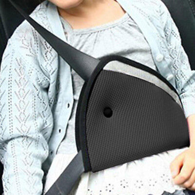 Baby Kids Child Car Safety Seat Belt Strap Cover Shoulder Pad Head Neck Support