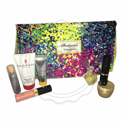 Elizabeth Arden Bag & Gift Set - Official Gift Beauty Products Clutch Purse
