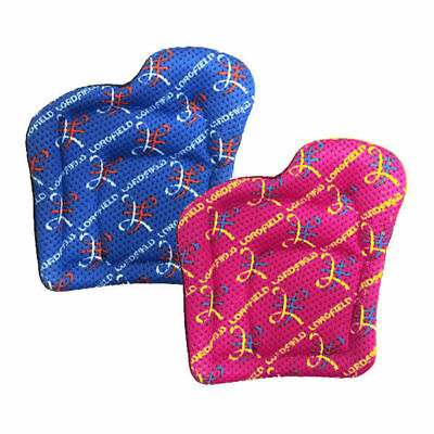 REVCON Premium BACK PAD MAMMOTH BLUE RIGHT Hand Bowling Wrist Support_NU