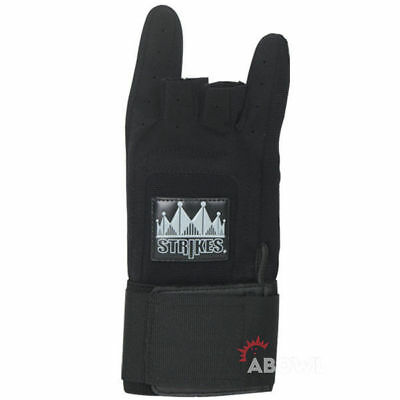 STRIKES NEW WRIST SUPPORT  RIGHT Hand Bowling Wrist Support Accessories_NU