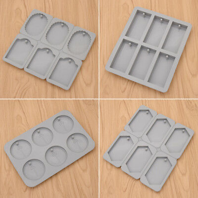 DIY Aromatherapy Wax Silicone Mold Super Popular Mold Flower Ornament Clay Craft