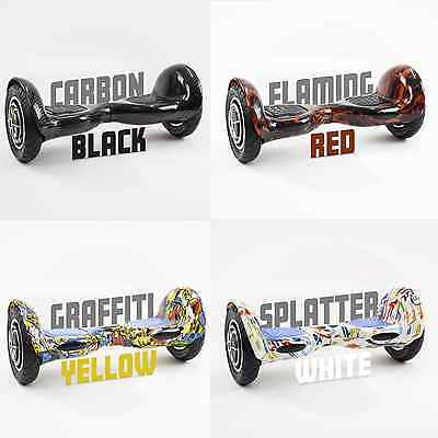 RiiRoo Self Balancing Electric Scooter 2 Wheel Self Balance Board Bluetooth