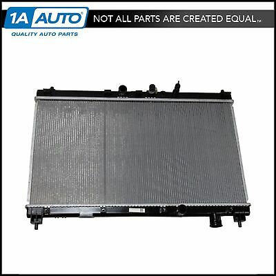 Radiator Assembly Plastic Tanks Aluminum Core Direct Fit for Land Rover LR3 New