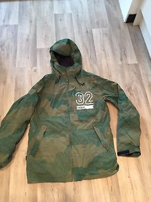 Thirty Two Snowboard Jacket
