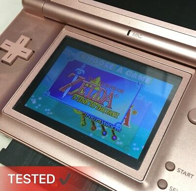The Legend of Zelda A LINK TO THE PAST FOUR SWORDS (Nintendo Game Boy Advance)