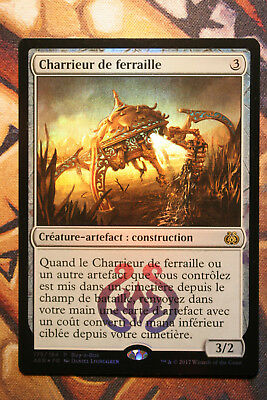 vScrap Trawler/Charrieur de ferraille Foil promo   MTG Magic VF