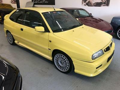 1996 P Lancia Delta Lanica Delta 2.0 16V Turbo Open To Offers