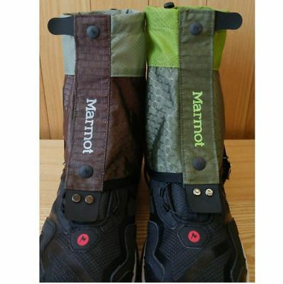 Marmot Hiking Climbing Hunting Ice&Snow Legging Waterproof Gaiters