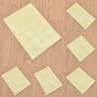 1 Sheet Self Adhesive Label Stickers Round Scrapbooking Dot Accessories PVC DIY