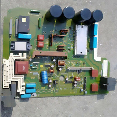 1PC USED Siemens PLC Driver Board 6SE7021-8EB84-1HF3 Tested It In Good Condition