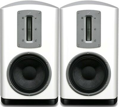 SUPERB FOCAL SOPRA N1 Loudspeakers with Matching Stands