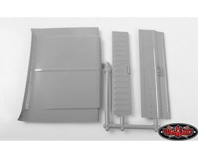 RC4WD Chevrolet Blazer Hood and Tailgate Parts Tree RC4ZB0098