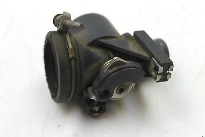 2002 Aprilia Scarabeo 50 Throttle Body Intake Carb Carburetor