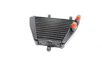 2010 Ducati 1198 848 1098S Engine Oil Cooler Cooling Unit 548.4.078.1A