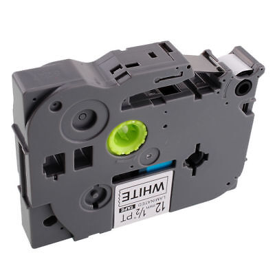 Label Tape Compatible for Brother TZ 231 TZe231 P-Touch PT1000 PT1010 12mmx8m
