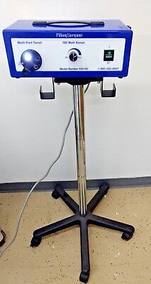Pilling Surgical (529180) 300 Watt Xenon Fiber Optic Light Source