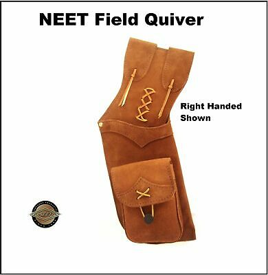 NEET Traditional Field Quiver T2595