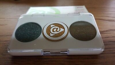 Mary Kay~Eye Shadow Palette~At Play~Trio Compact~Fast Ship!!