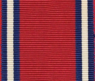British 1935 King George V Jubilee Medal Full Size Ribbon Australian