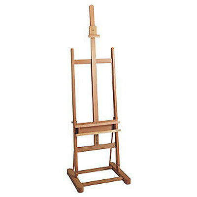 Mabef Artists Studio Easel - M09 - M/09