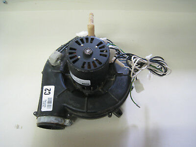 FASCO 7021-9010 Specific Purpose Blower Type U21B 115V 60HZ 1.35AMP, D330757PO2