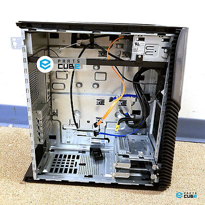 NEW DELL INSPIRON 5675 Gaming Desktop Computer PC Chassis *Case+DVDRW Drive  ONLY