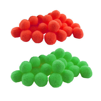 200 Pcs Craft Pom Poms DIY Accessories Cute Balls Mini Craft Decoration