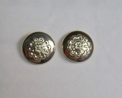 "Unissued British Army:""QUEEN'S LANCASHIRE REGIMENT CAP BUTTONS""(Sidecaps & Hats)"