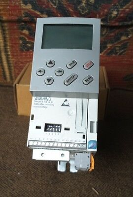 Lenze VFD Variable Frequency Drive - 8200 Vector- E82EV371_2c + E82ZBC Interface