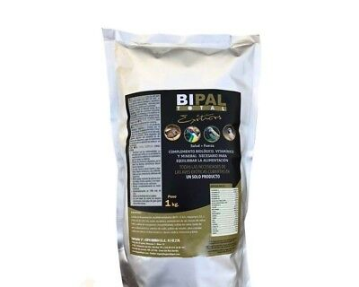 Bipal Total Exoticos 1 Kg