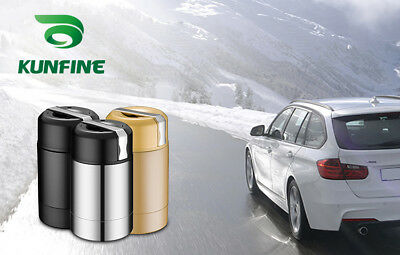 Car Heating Pot Vehicle-mounted Heating Pot In Car Charger Auto Travel Thermos