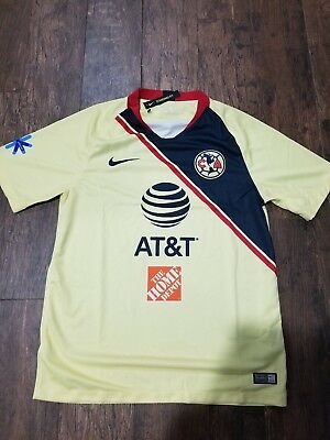 official photos 68376 ad7cc NIKE CLUB AMERICA Authentic N98-810307-706 - $39.99 | PicClick