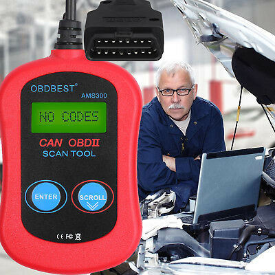 USB Modified ELM327 OBD2/EOBD Scanner Diagnostic Tool HS CAN MS CAN Forscan Ford