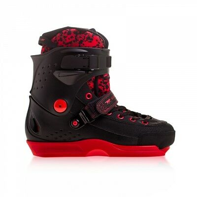 USD Sway Montre Livingston Pro aggressive skates, boot only