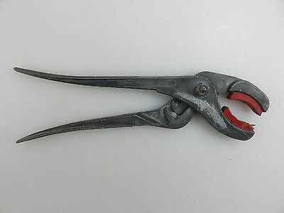Blue-Point PWC52A Cannon Plug Pliers Soft Grip Jaws Electrical Connector USA