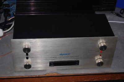 Dynaco ST 400 Audiophile Amp
