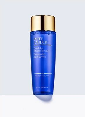 Estee Lauder Gentle Eye Makeup Remover For All Skin Types Full Size 3.4 oz NEW