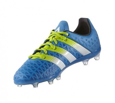 brand new 6bb00 d6c5e Adidas Enfants Chaussures de Football Ace 16.1 Fg Ag J AF5089  22