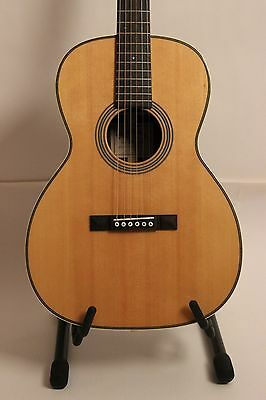 """Sigma Guitar 000R-28VS without Pickup """" 1.wahl Top/ New/ New"""