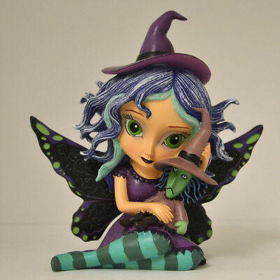 Hamilton Jasmine Becket Griffith Nightmare Before Christmas Shock and Fairy NEW