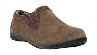 Propet Women's Patricia Coffee Comfort Shoes